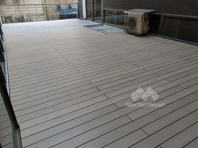 鶯歌陶瓷博物館─美新木平台