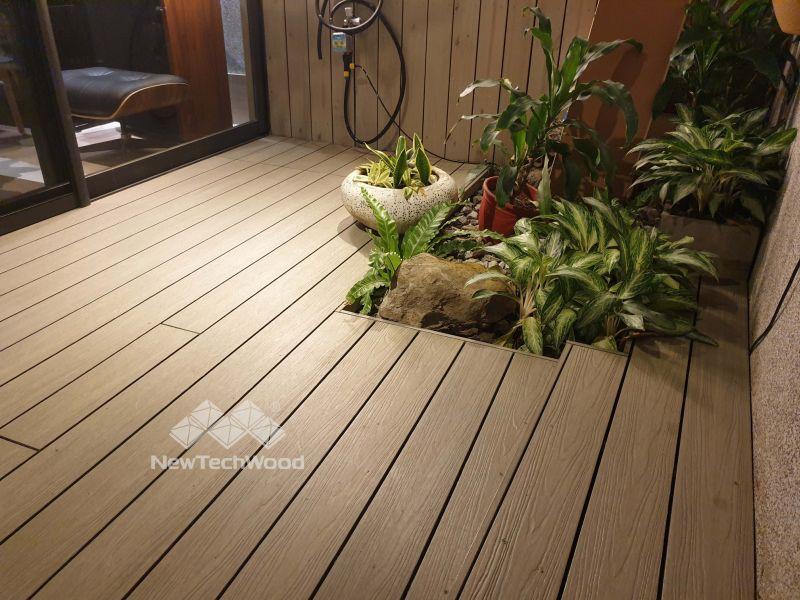 內庭植栽設計