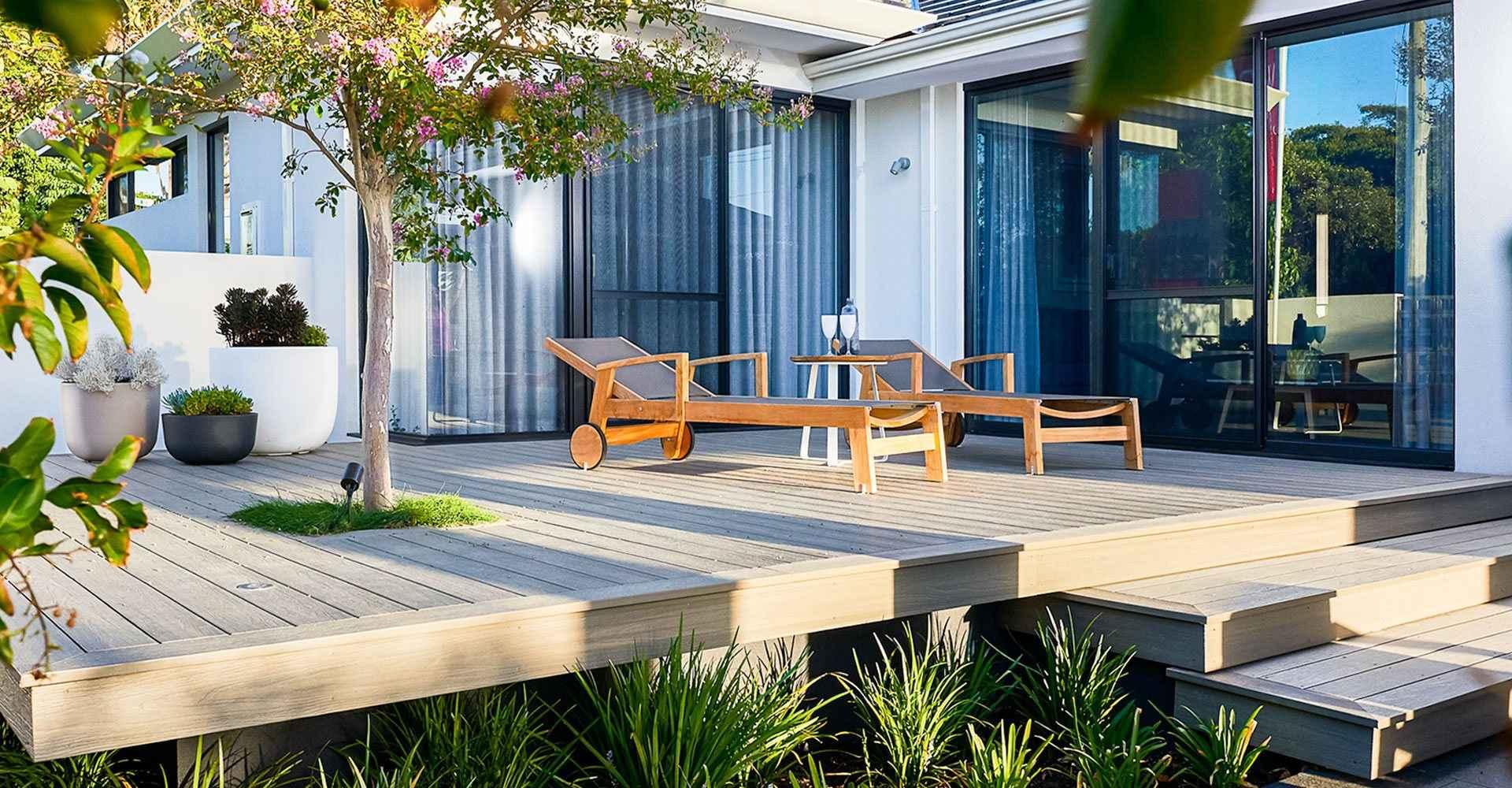 美新塑木-澳洲案例