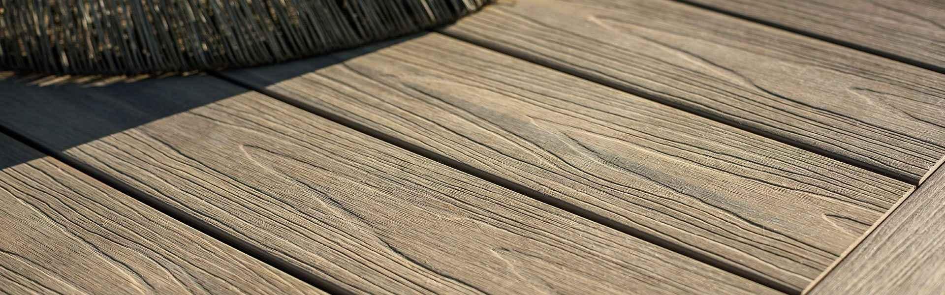 美新塑木-木之元系列