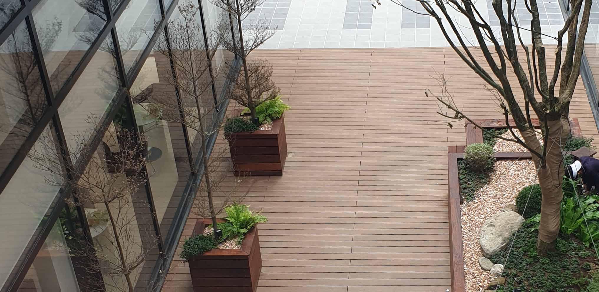 2020建材展-美新塑木