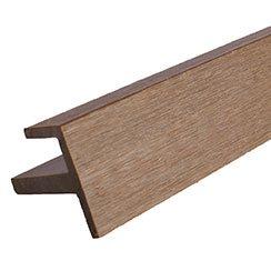 美新塑木型材-US44收邊條