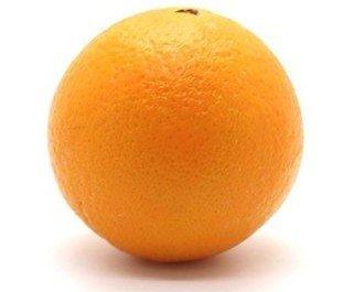 完整殼層的塑木類似柳橙得到完整的保護