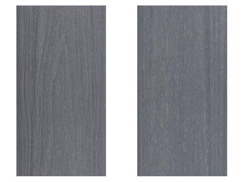 淺灰色塑木
