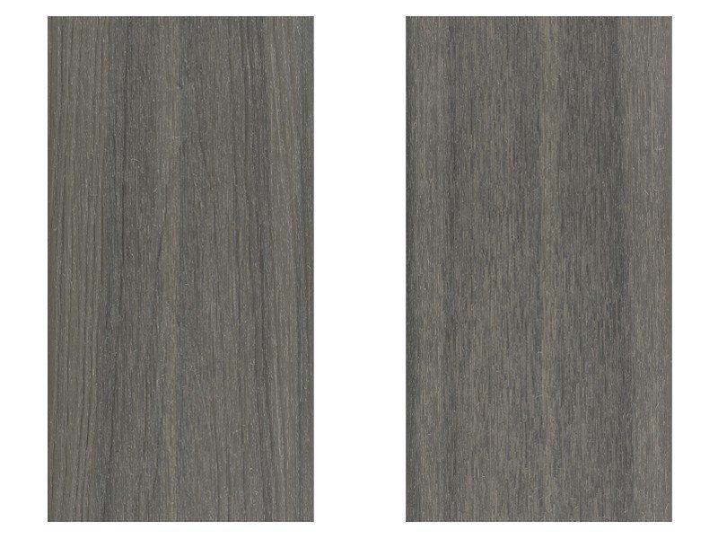 幻灰色色塑木