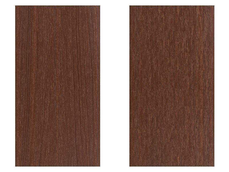 紅木色塑木