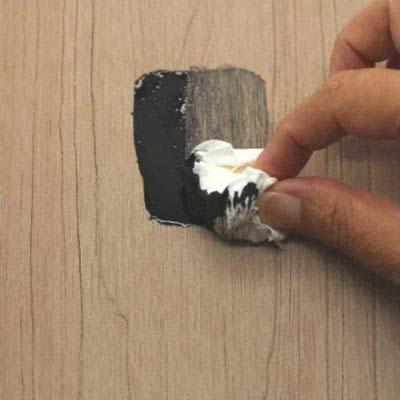美新塑木-墨痕測試2