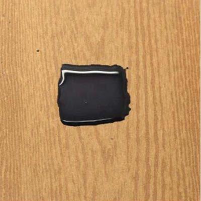 傳統塑木墨痕測試1