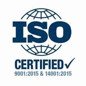 美新塑木-ISO認證