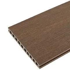 美新塑木地板型材--UH22