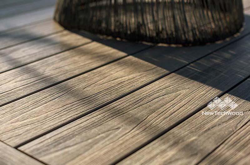 美新塑木-木之元工藝