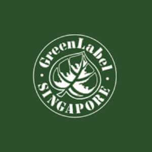 美新塑木-新加坡環保標章