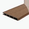 美新塑木圍籬配件