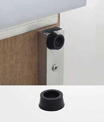 塑木牆板配件-橡膠墊