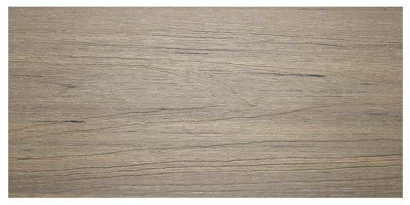 美新塑木地板-古木色