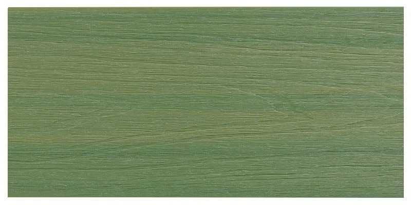 美新塑木地板-春綠色
